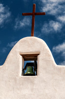 Mission Bell and Cross